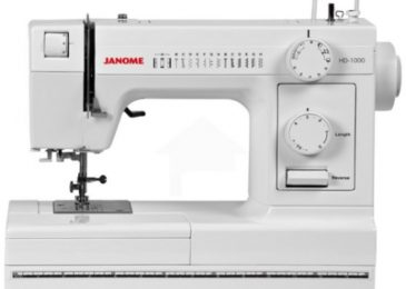 Top 5 computerized Sewing Machines for beginner