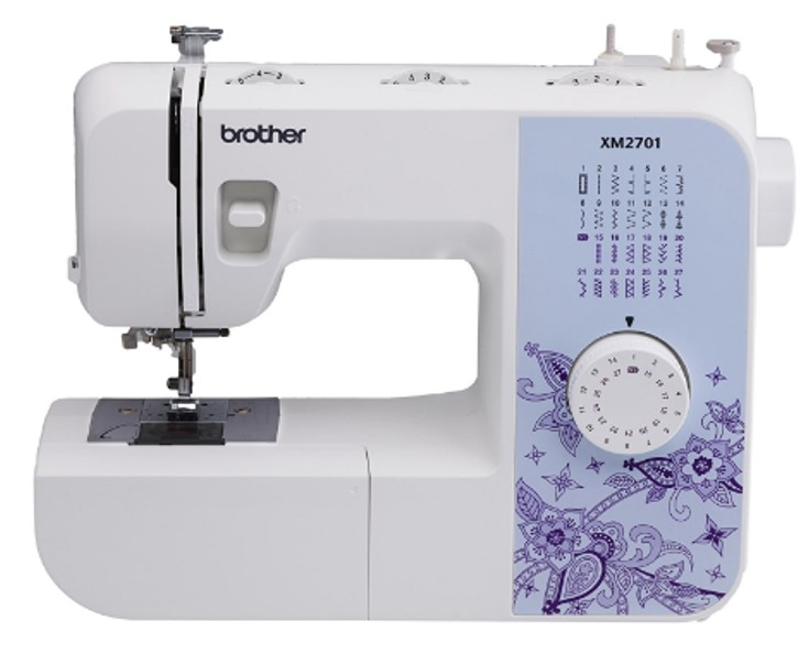 Brother XL40i Sewing Machine Review 40 Best Sewing Machines Stunning Brother Sewing Machine 2600i