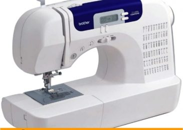 Top 5 Sewing Machines under $100