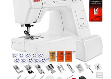 Best Heavy Duty Sewing Machines to buy in 2017
