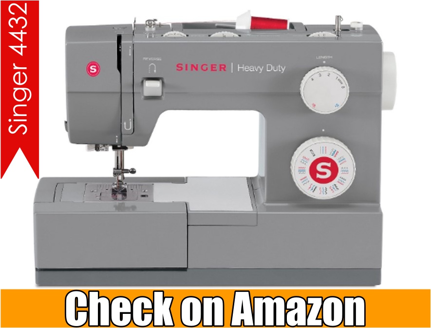 Best Heavy Duty Sewing Machines To Buy In 40 Best Sewing Unique Industrial Singer Sewing Machine For Sale