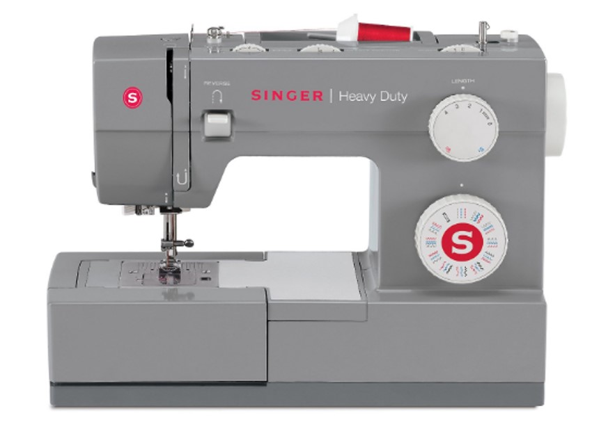 Best Heavy Duty Sewing Machines To Buy In 40 Best Sewing Impressive Which Sewing Machine Is Better Singer Or Brother