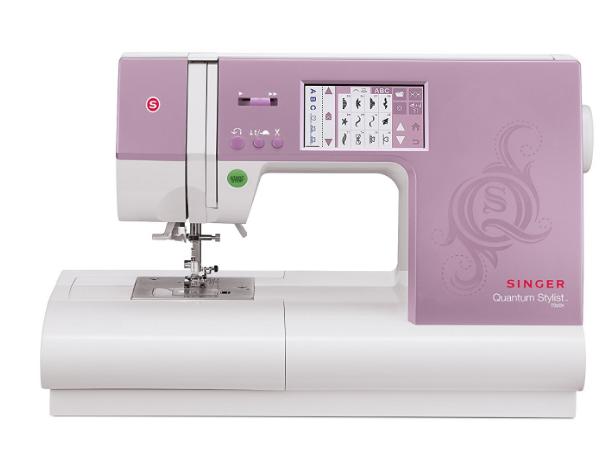 Singer 9985 quantum Stylist sewing Machine