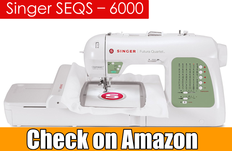 Best Embroidery Machines 2019 Buying Guide Reviews Best Sewing
