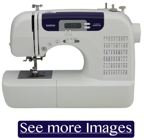Brother CS40i Vs SINGER 40 Which One Should You Buy Best Delectable Which Sewing Machine Is Better Singer Or Brother