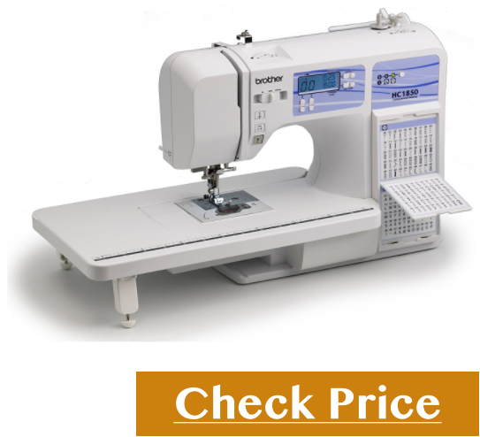 Best Sewing Machines For Quilting 40 Best Sewing Machines For Enchanting Good Sewing Machine For Beginner Quilter