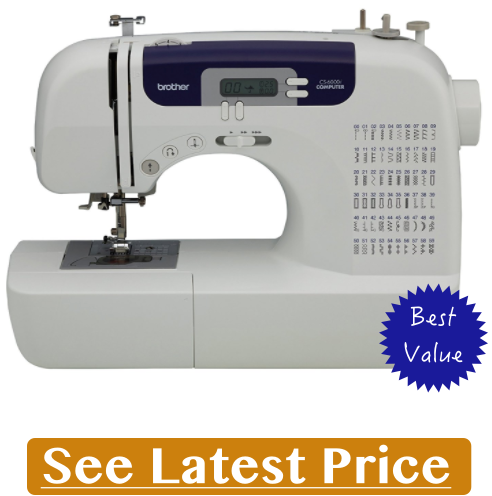 Best Inexpensive Sewing Machines Of 40 Best Sewing Machines For Simple Inexpensive Sewing Machines For Sale