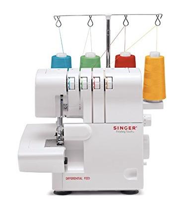 Best Serger Sewing Machine 40Reviews Buyers Guide Best Sewing Amazing Overlock Sewing Machine Reviews