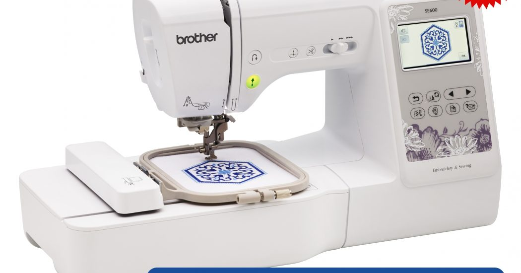 Brother SE40 Review Specs Features Pros Cons Best Sewing Classy Brother 550 Sewing Machine